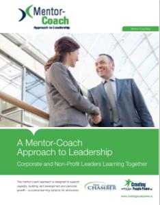 mentor-coach-cap