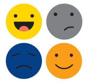 four-faces